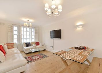Thumbnail 2 bed property to rent in Park West, Edgware Road
