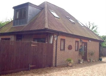Thumbnail 3 bed detached bungalow for sale in Underhill Road, Newdigate, Dorking, Surrey