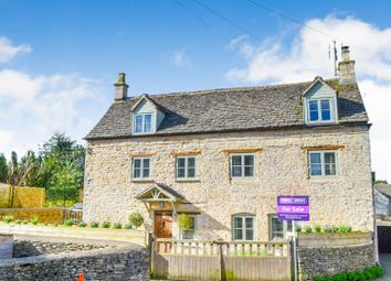 Thumbnail 5 bed detached house for sale in Parsons Court, Minchinhampton