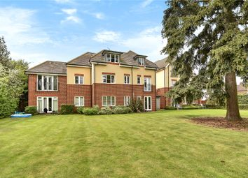 Thumbnail 2 bed flat for sale in Ivinghoe House, 23 Church Road, Uxbridge, Middlesex