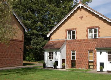 Thumbnail 1 bed property to rent in Vicarage Gardens, Hordle, Lymington