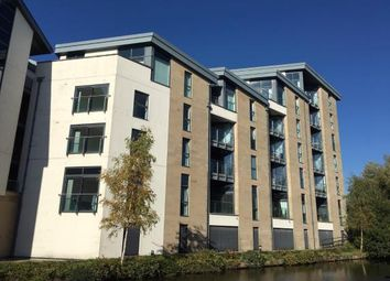 Thumbnail 2 bedroom flat for sale in Court View House, Aalborg Place, Lancaster, Lancashire