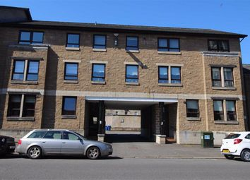 Thumbnail 1 bed flat for sale in Union Street, Greenock