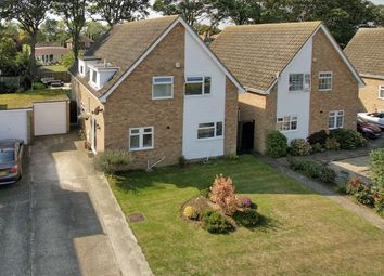 Thumbnail 5 bed detached house for sale in Selwyn Drive, Broadstairs