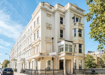 Thumbnail Flat for sale in Barons Court Road, London