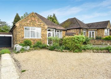 Thumbnail 2 bed detached bungalow for sale in St. Lawrence Drive, Pinner, Middlesex