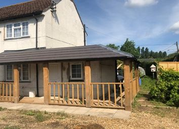 Thumbnail 3 bed semi-detached house to rent in Watermans Way, Downham Market