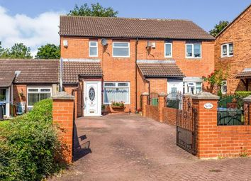 Thumbnail 3 bed terraced house for sale in Hazelbank, Coulby Newham, Middlebrough