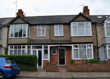 Thumbnail 3 bed terraced house for sale in Elmhurst Avenue, Spinney Hill, Northampton