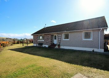 Thumbnail 3 bed detached bungalow for sale in Ardachy, Avoch