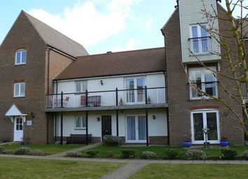 Thumbnail 2 bed flat to rent in Marina Way, Abingdon On Thames