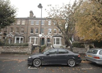 Thumbnail 3 bed maisonette to rent in Ground Floor Flat, Hartham Road, Islington