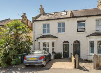 Thumbnail 3 bed semi-detached house for sale in Amity Grove, London