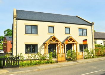 Thumbnail 4 bed semi-detached house for sale in Hollins Lane, Hampsthwaite, Harrogate