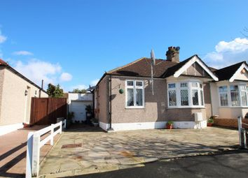 Thumbnail 2 bed property for sale in Clinton Crescent, Ilford