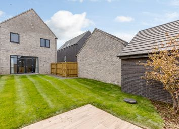 Thumbnail 4 bed detached house for sale in Chorus, Meaux Rise, Kingswood, Hull