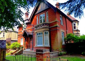 Thumbnail 6 bed country house for sale in Clarkson Avenue, Wisbech, Cambridgeshire