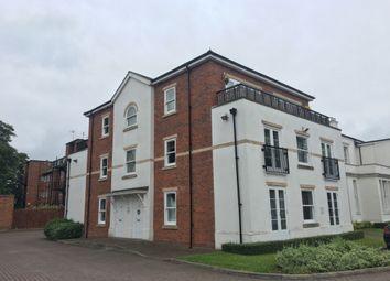 Thumbnail 2 bedroom flat to rent in Compton Road, Wolverhampton