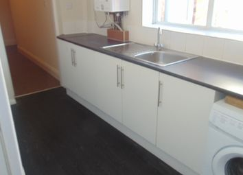 Thumbnail 1 bedroom flat to rent in Condercum Road, Fenham, Newcastle Upon Tyne, Tyne And Wear