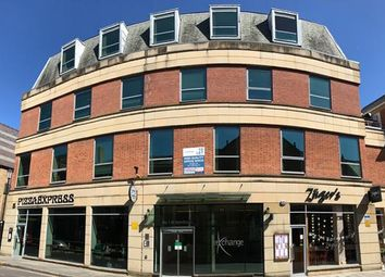 Thumbnail Office to let in The Exchange, First Floor, Suite 1, St. John Street, Chester