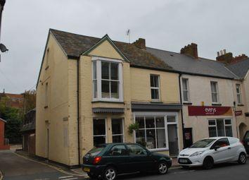 Thumbnail 3 bed maisonette to rent in Ragg Lane, Budleigh Salterton