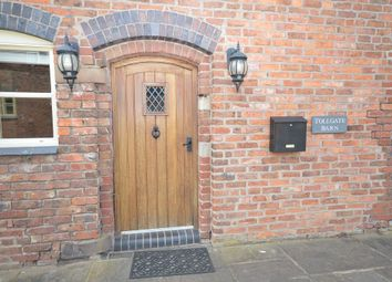 Thumbnail 4 bed semi-detached house to rent in Tollgate Barn, Crewe Green, Crewe Road, Crewe, Cheshire