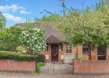 Thumbnail 3 bed terraced house for sale in Brook View, Garsington, Oxford