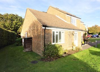 Thumbnail 1 bed flat for sale in Sackville Court, Hastings Road, Bexhill