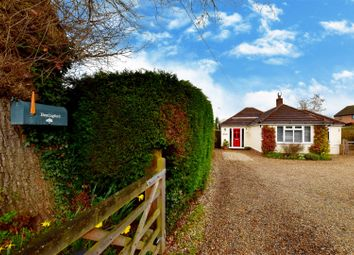 Thumbnail Property for sale in Kings Cross Lane, South Nutfield, Redhill