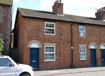 Thumbnail 3 bed terraced house to rent in Lingfield Road, Edenbridge