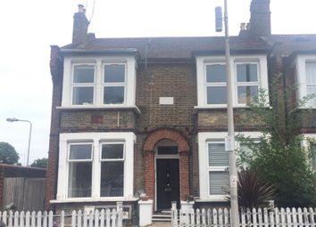 Thumbnail 2 bed flat for sale in Ground Floor Flat, Selsdon Road, Wanstead, London