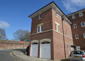 Thumbnail 2 bed flat to rent in Brennus Place, Chester
