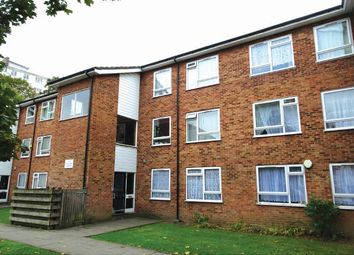 Thumbnail 2 bed flat for sale in Taylor Close, London