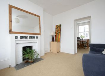 Thumbnail 2 bed flat to rent in Harleyford Road, London
