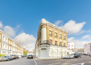 Thumbnail 2 bed flat for sale in Penzance Place, Holland Park, Notting Hill