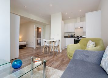 Thumbnail 1 bed flat to rent in 85 Newhall Street, Birmingham