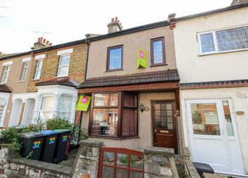 Thumbnail 3 bed terraced house for sale in Junction Road, London