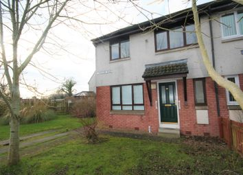 Thumbnail 3 bed semi-detached house for sale in Troqueer Road, Dumfries