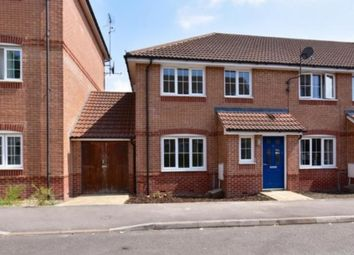 Thumbnail 3 bed semi-detached house to rent in Merlin Close, Yeovil