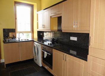 Thumbnail 2 bed flat to rent in Inchaffray Street, Perth