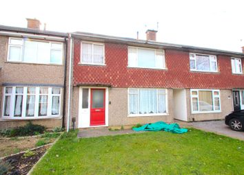 3 bed terraced house for sale in Cranstone Crescent, Glenfield, Leicester LE3