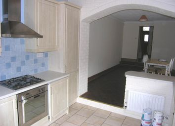 Thumbnail 3 bedroom property to rent in Llanmaes Street, Grangetown, Cardiff