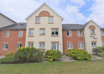 1 bed flat for sale in Marsh Road, Newton Abbot, Devon. TQ12