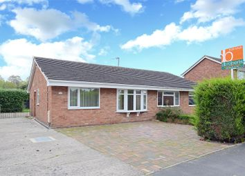 Thumbnail 2 bed bungalow for sale in Avondale Drive, Shrewsbury