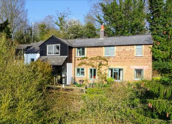 Thumbnail 2 bed cottage for sale in Cavendish Cottage, Buckcastle Hill, Bridstow, Ross-On-Wye