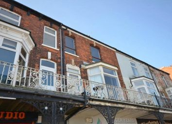 2 bed flat to rent in Alexandra Road, Cleethorpes DN35