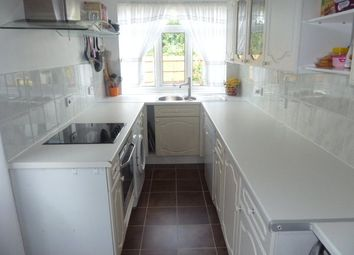 Thumbnail 3 bed end terrace house to rent in Southpark Crescent, Catford, London