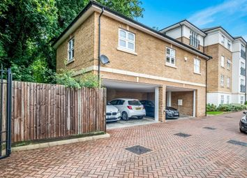 Thumbnail 2 bed flat to rent in Elliot Road, Watford