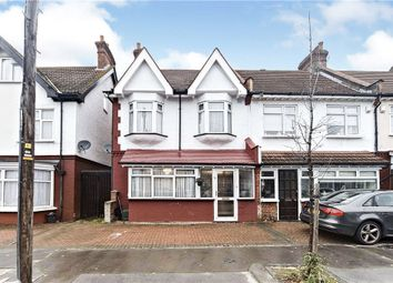 3 bed end terrace house for sale in Lyndhurst Road, Thornton Heath CR7
