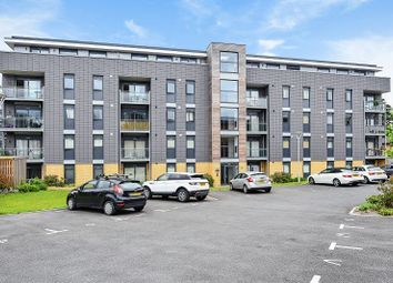 Thumbnail 2 bed flat for sale in Newsom Place, St Albans